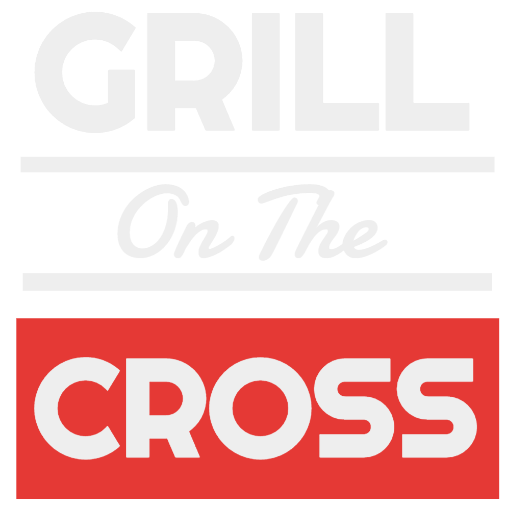 Grill On The Cross